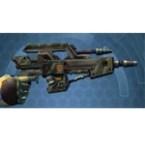 E-52 Galactic Shrieker*