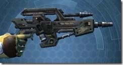 X-11 Huntsman Pistol