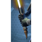 Improved Force-Master's/ Force-Mystic's Lightsaber