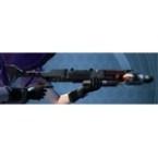 Mandalorian Champion's Rifle*
