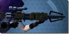 R-100 Elite Marksman Enforcer