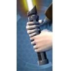 Stygian Battlemind's Lightsaber*