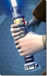 Virtuous Venerable Ardent Blade's Lightsaber