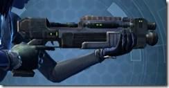 Heavy Blaster Rifle