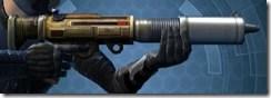 Red Blade Carbine