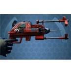AD-14 Heavy Blaster*