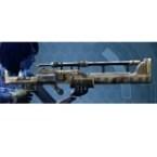 CD-36 Blaster Rifle*