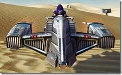 Morlinger Imperator - Front