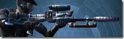 MR-39 Sniper Rifle