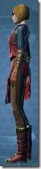 Ulic Qel-Droma - Female Left