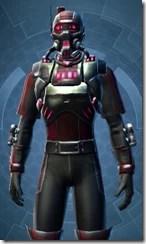THORN Sanitization Armor - Male Close