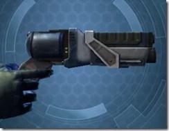 TM-59 Blaster Pistol