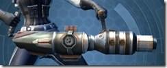 Battle Assault Cannon