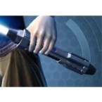 Fervent Battle Lightsaber