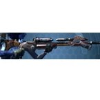 N-12 Rampage-X Carbine*
