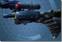R-406 Heavy Sonic Disruptor