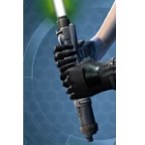 Righteous Ancient Battlemind's Lightsaber*