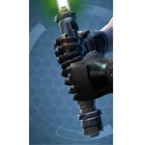 Righteous Force Invoker Lightsaber*