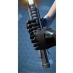 Vile Force Sentinel Lightsaber*