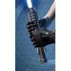 Virtuous Ancient Ardent Blade's Lightsaber*