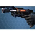X-213 Laser Disruptor