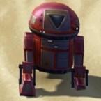 D6-S7 Astromech Droid