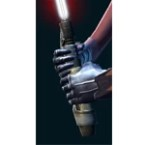 Elite War Hero Vindicator/ Weaponmaster Lightsaber