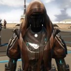 M'arik – The Harbinger