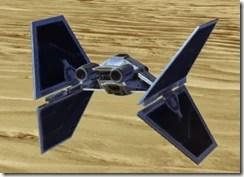 Model S-12 Blackbolt - Back
