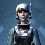 Republic Experimental Pilot