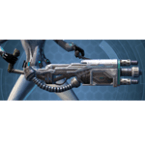 Clan Varad Fusion-X Autocannon