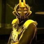 M-knightrider – Jedi Covenant