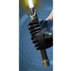 Fearless Retaliator Lightsaber*