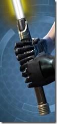 Fearless Retaliator Lightsaber