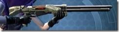 Interstellar Regulator's Blaster Rifle Aurek