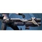 Interstellar Regulator's Assault Canon Aurek*