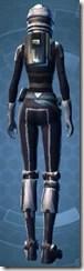 Mountain Explorer - Female Back