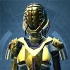 Series 79 Aureate Cybernetic