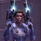 Janet-Leigh Starlancer - Jedi Covenant