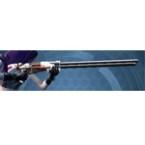 Interstellar Regulator's Sniper Rifle Besh*
