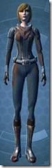 Alde Statesman - Female Front