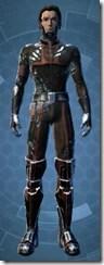 Berserker - Male Front