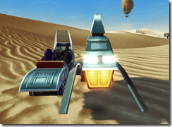 Droid Sidecar - Back