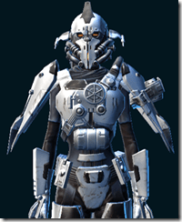 E Elite War Hero Supercommando Close