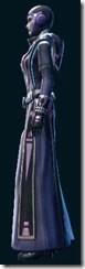 Inquisitor's Renowned Left