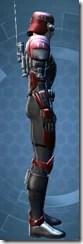 Interceptor - Male Righyt