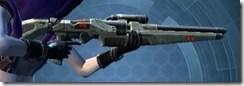 Interstellar Regulator's Blaster Rifle Cresh 2