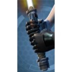 Malevolent Force Champion Lightsaber*