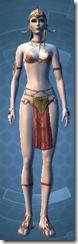 Republic Dancer - Front