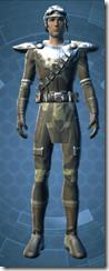 Wastelander - Male Front